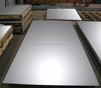 Stainless Sheets