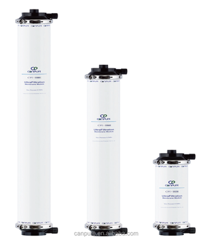 CPI-1080-C hollow fiber Inside-out UF membrane water treatment system