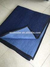 recycled polyester brushed moving blanket