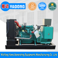 Hot sale China good quality slient diesel generator with soundproof set
