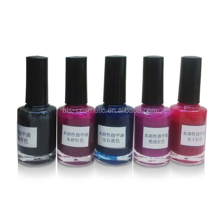 Custom Logo Nail Polish, Custom Logo Nail Polish Suppliers and ...