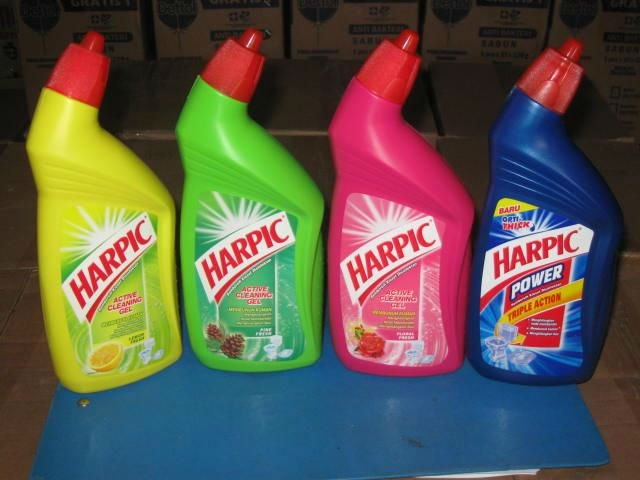 Harpic Toilet Bowl Cleaner Harpic Toilet Bowl Cleaner Suppliers and