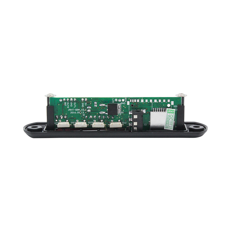 Car Amplifier Professional 5V/12 Power Supply Decoder Board With Usb Radio <strong>Mp3</strong>