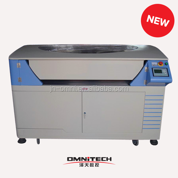 1390 laser cutting&engraving machine RECI 100w laser