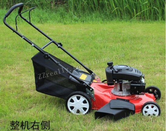 Hot Sale Grass Robot Lawn Mower High Quality Atv Grass Mower Tractor Grass  Cutter Gasoline - Buy Grass Robot Lawn Mower,Atv Grass Mower,Tractor Grass