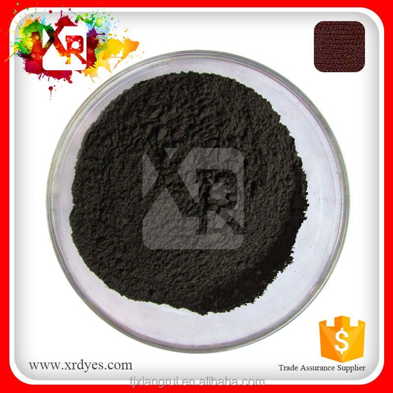 Acid Brown NT / Acid Brown 165 / Powder Dyes / Dye for Leather