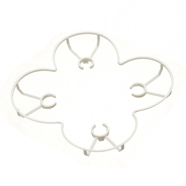 FQ777-124 Pocket Drone Spare Part Protection Cover Wholesale