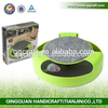 QQ Pet Accessories Wholesale Electronic Mouse Cat Toy & Catch The Mouse Toy For Cat Play