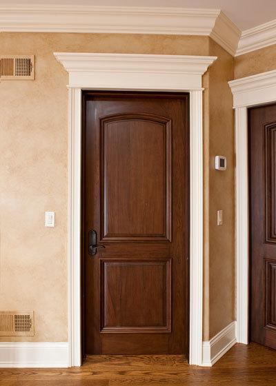 Exterior Entry Meranti Mahogany 6 Panel Raised Solid Stain Grade Wood Doors & Exterior Entry Meranti Mahogany 6 Panel Raised Solid Stain Grade ...