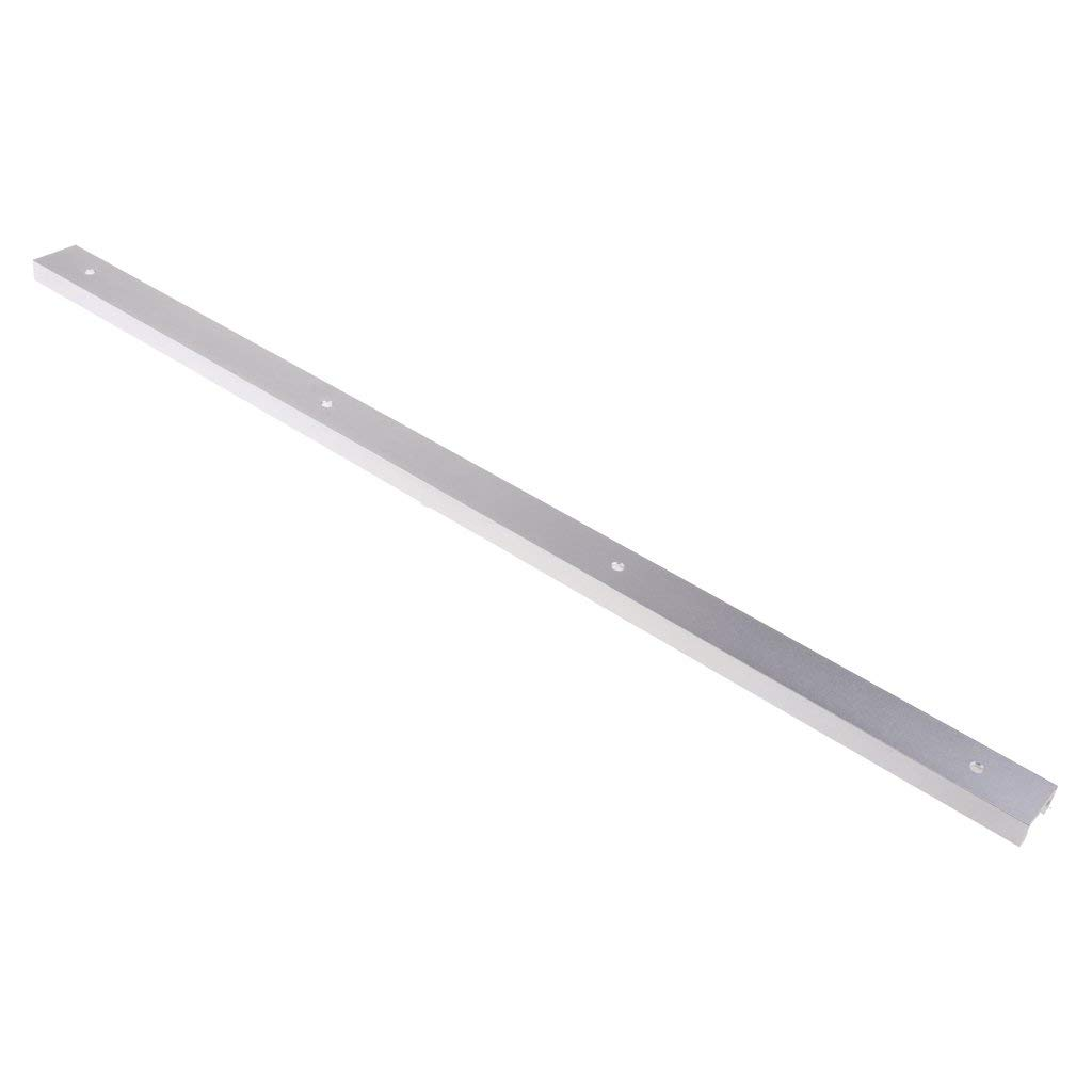 Buy 32 Aluminum Miter T Track By Peachtree Woodworking Pw1031 In Cheap Price On Alibaba Com