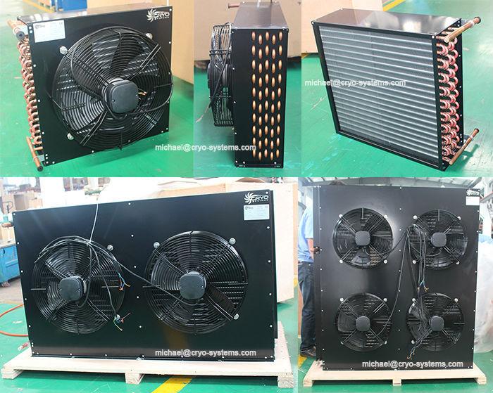 Air Cooler Condenser : Super air cooled condenser fan