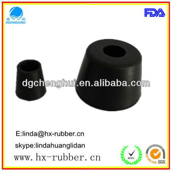 Rubber Stoppers/rubber Plug For Tube Fittings/ Furniture/ Perfume Bottle