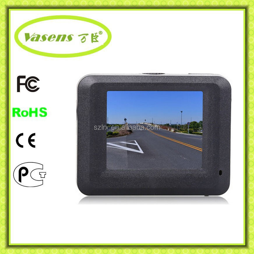 Car Dashboard Camera HD 1080P 3.0 Inch LCD screen 170 Degree Wide for Traffic Accident Recorder and Evidence Obtaining