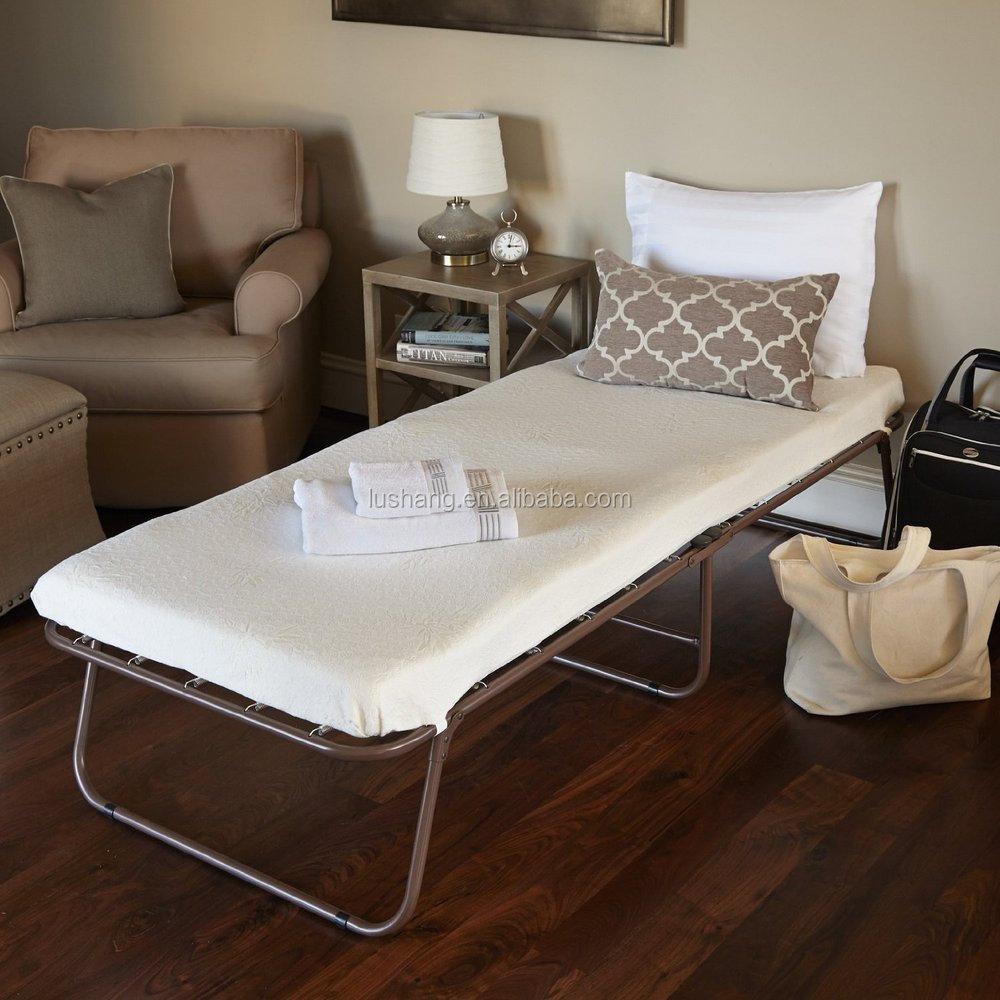 guest sleep bed warehouse folding