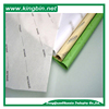 Acrylic adhesive double sided thin tissue paper