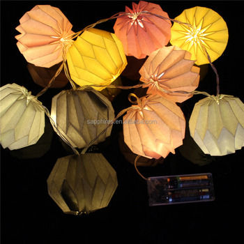 Christmas party decoration outdoor indoor solar battery paper christmas party decoration outdoor indoor solar battery paper lanterns fairy string led light aloadofball Gallery
