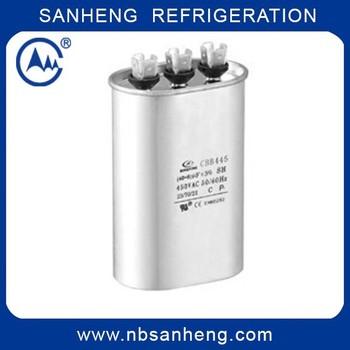 AC Run Capacitor 70 MFD Compressor 70uf