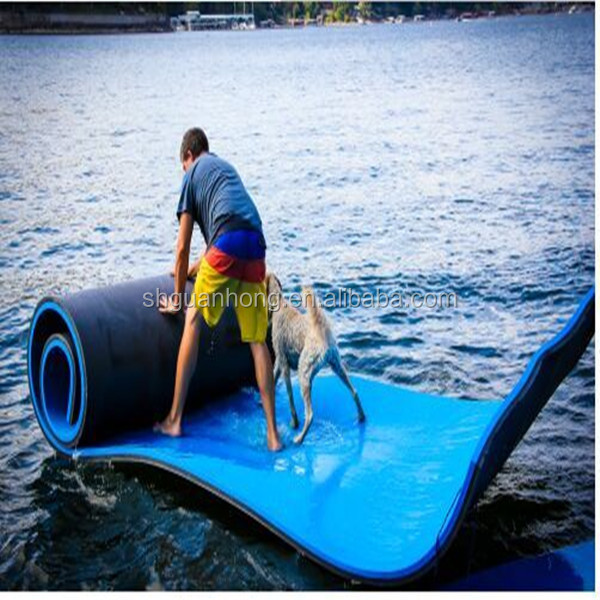 Large Size Xpe Foam Swimming Pool Floating Mats - Buy Swimming Pool  Floating Mats,Large Size Floating Mats,Xpe Foam Pool Mat Product on  Alibaba.com
