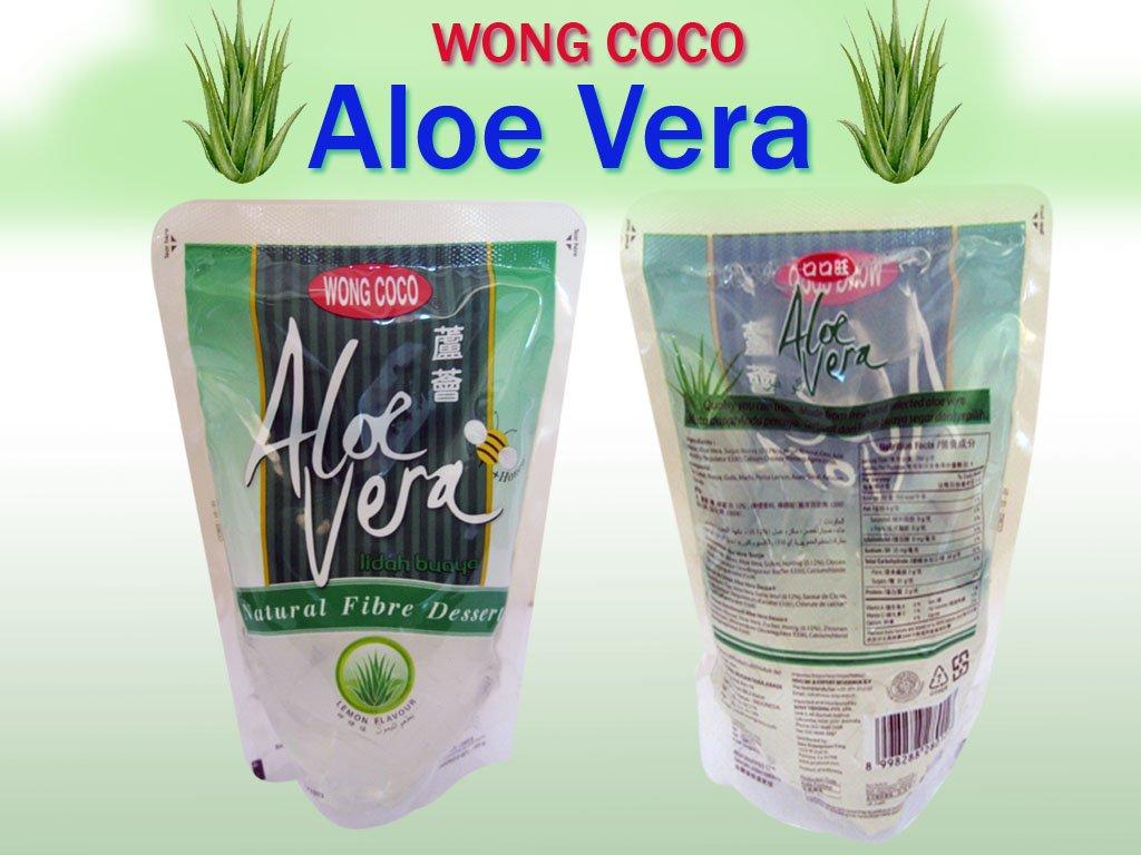 Aloe Vera Wong Coco