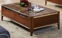 MC9086 alibaba new modern furniture contemporary luxury living room marble top coffee table center table end table