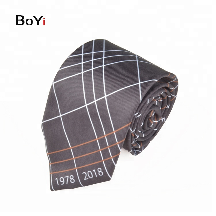 Custom Popular Cheap Logo Silk <strong>Ties</strong> For Mens Party