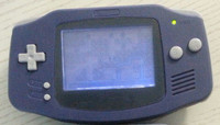 Good Selling Game Console For Gba With Front-light - Buy Pokemon ...