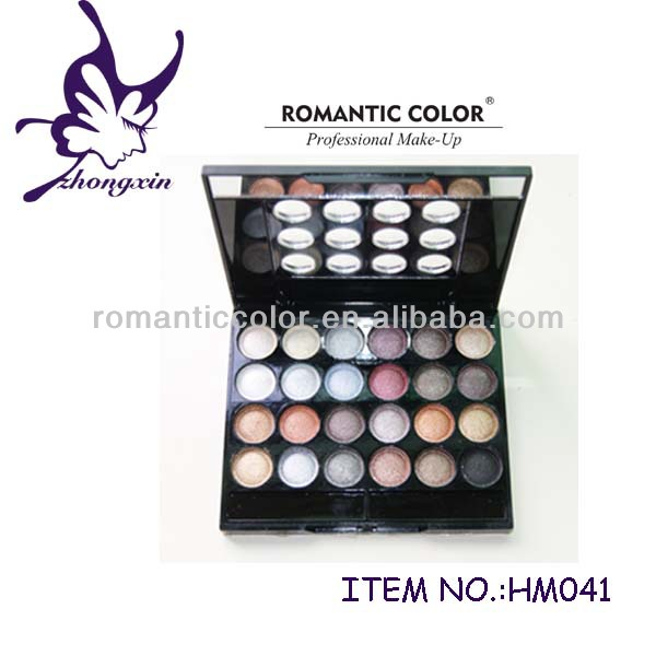 New 24 Color 4D Eyeshadow /Cosmetics