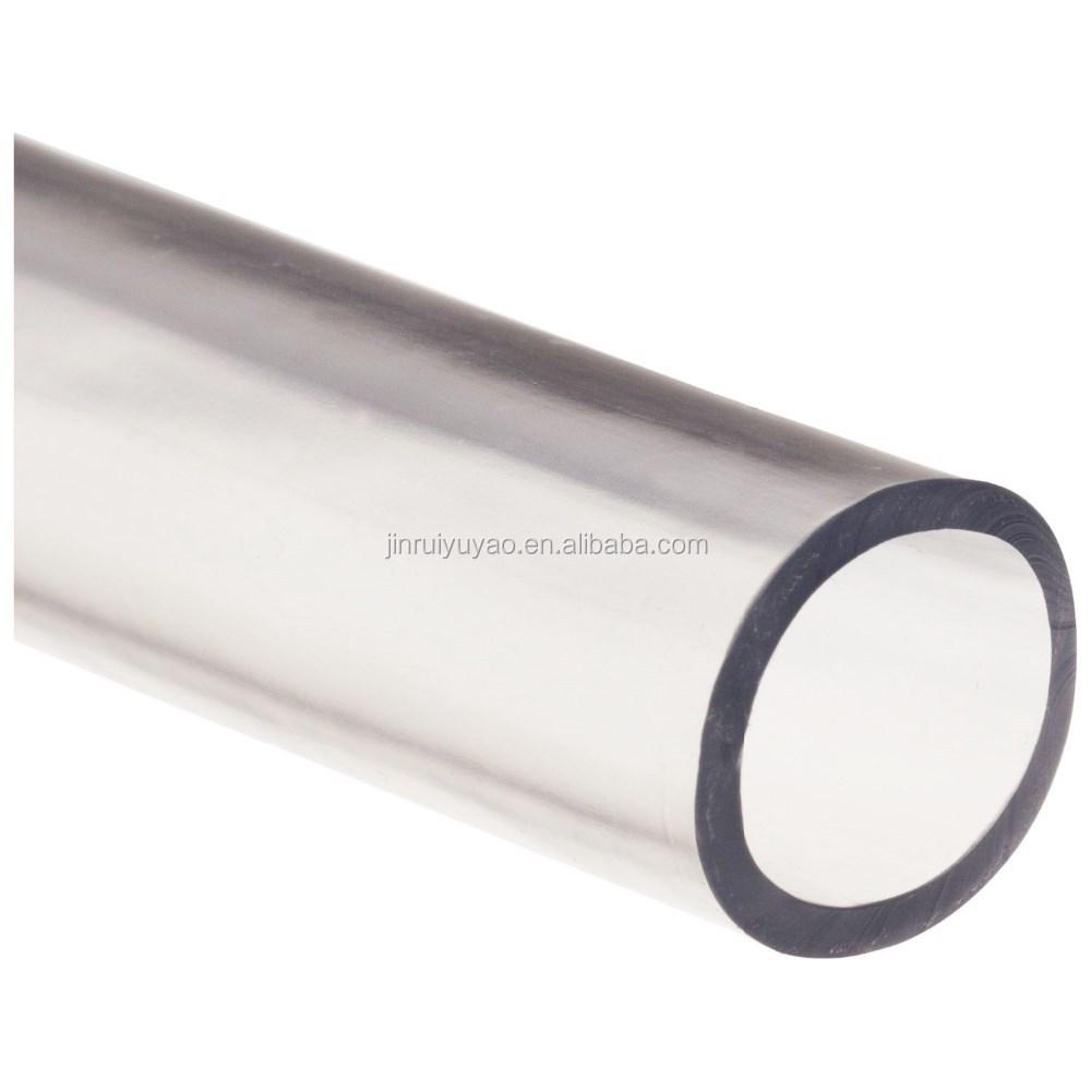 Tuber a de agua de pl stico flexible pvc conducto de aire - Tuberia flexible pvc ...