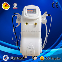 Promotional advanced cavitational system for fast body sculpting weight loss