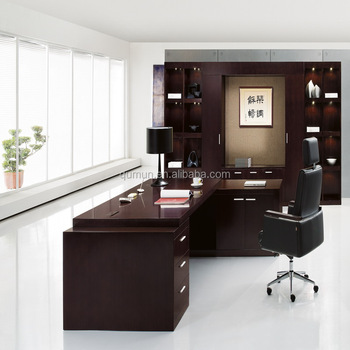 Executive Desk High End Luxury Office Furniture