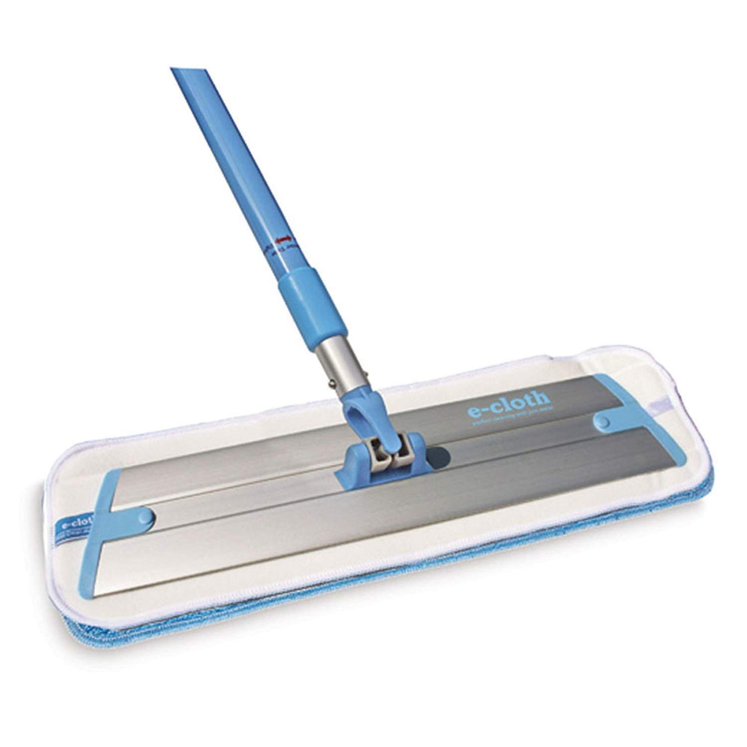 TVP Clean Mop, Perfect Chemical Free Cleaning With Just Water, 99% Antibacterial