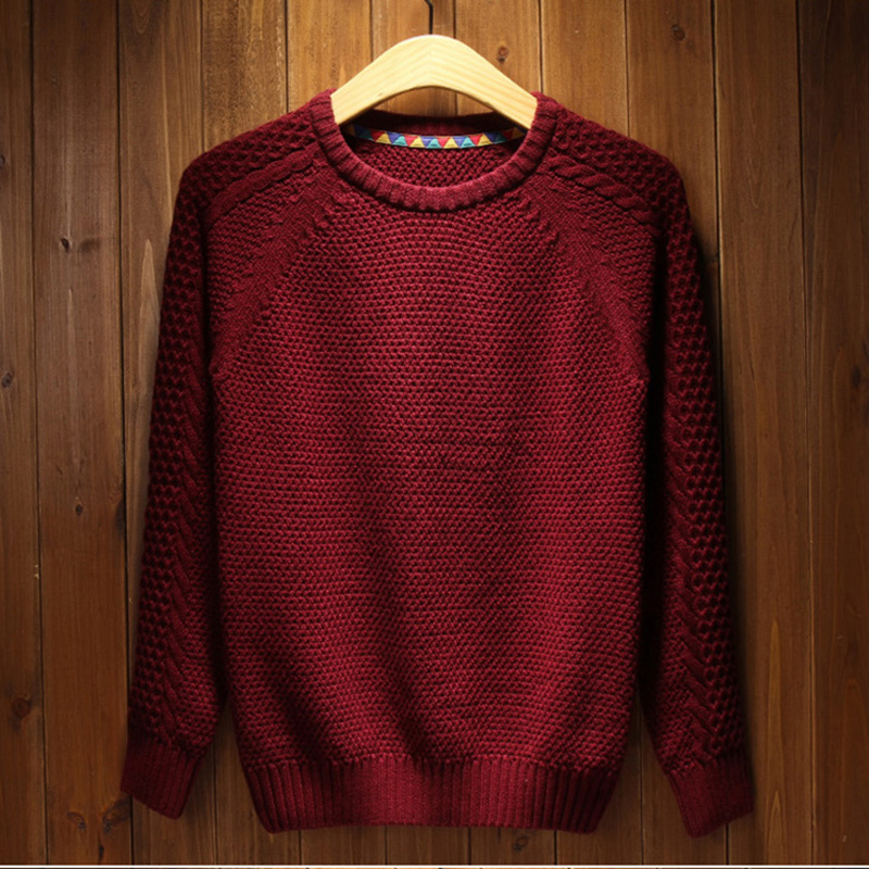 Vintage Men S Sweater 6