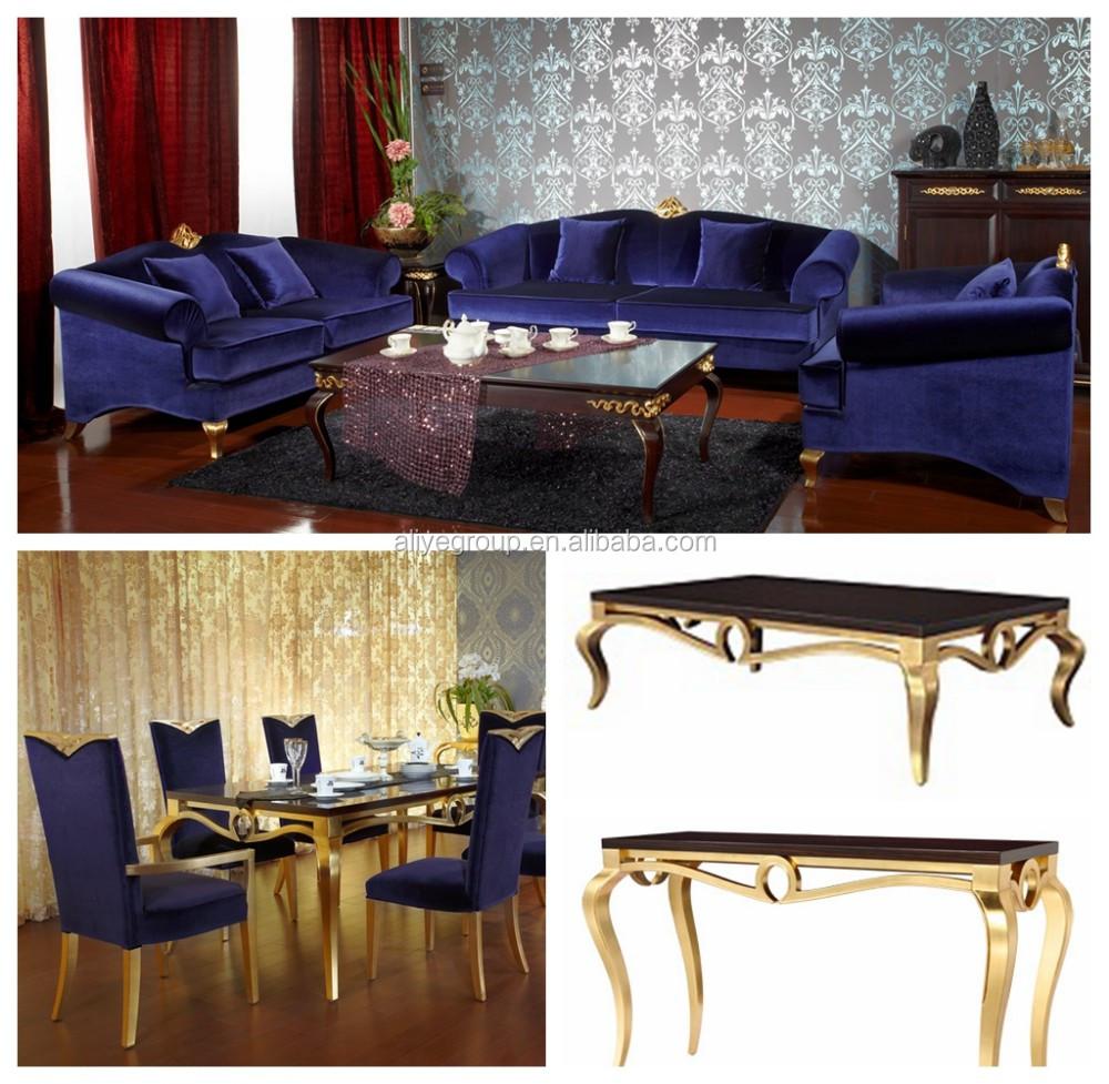 Aliye French Replica Designer Furniture 2016 New Model
