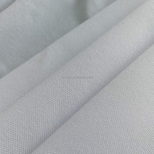 hot sale for lining sport cloth wide width in stock 100% polyester cheap pique mesh fabric