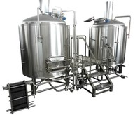 1000l Beer Making Supplies Automatic Brewing Equipment Micro Commercial Brewery For Brewers Wanted