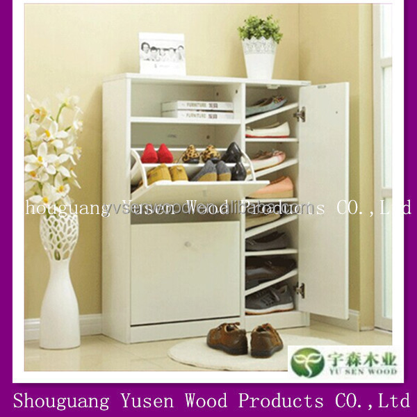 Free Standing 3 Tier Quality Product Shoe Rack/shoe Cabinet ...