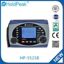 HP-5521B China Wholesale High Quality Digital Storage Usb Oscilloscope