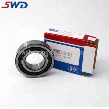 Original Single Row Germany Cylindrical Bearings Skf Roller Bearing  Catalogue Nj206ecp/c3 - Buy Skf Roller Bearing Catalogue,Bearings  Skf,Germany