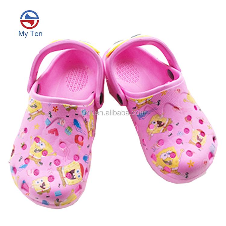7676788d3639 Kids Eva Garden Clogs