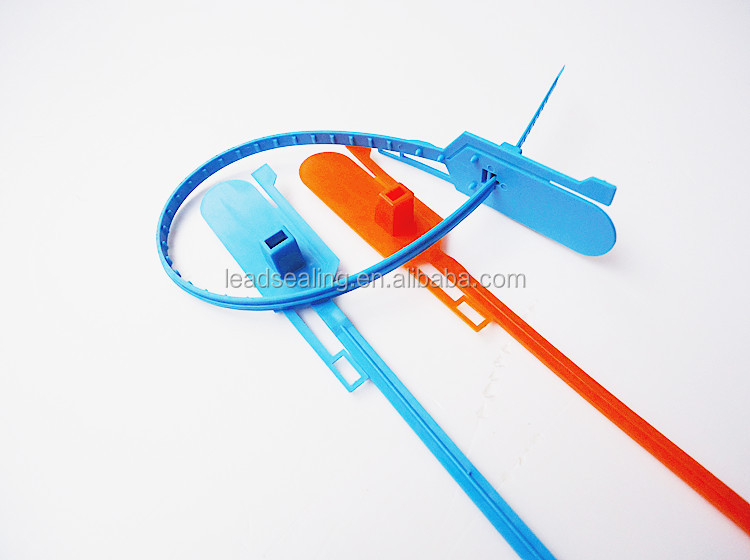 SL-01F Pull tight High security plastic seal custom seal