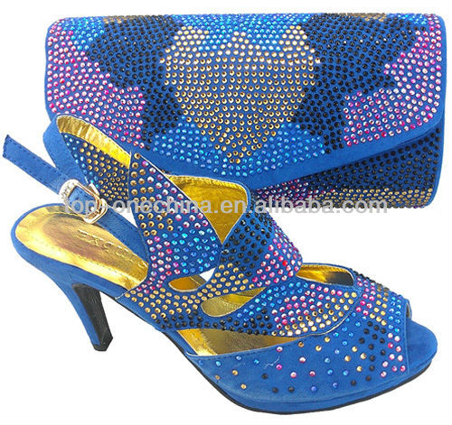 Fashion matching heel bags TSH134 weeding 2014 for dress and high shoes fSCqxHp