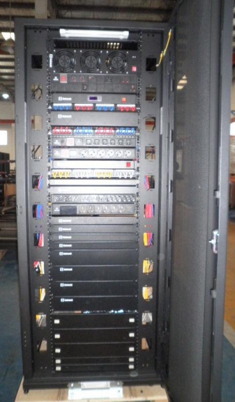 Safewell Color Grey 42u Server Rack Cabinet - Buy 42u Server ...
