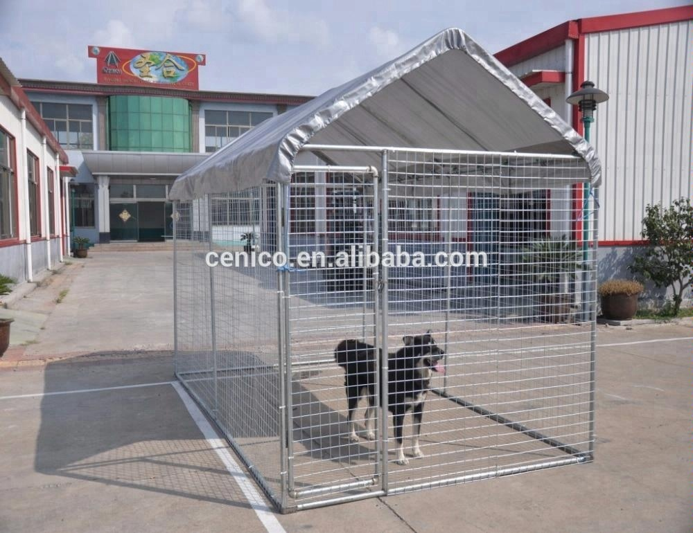 dog kennel , chicken coop