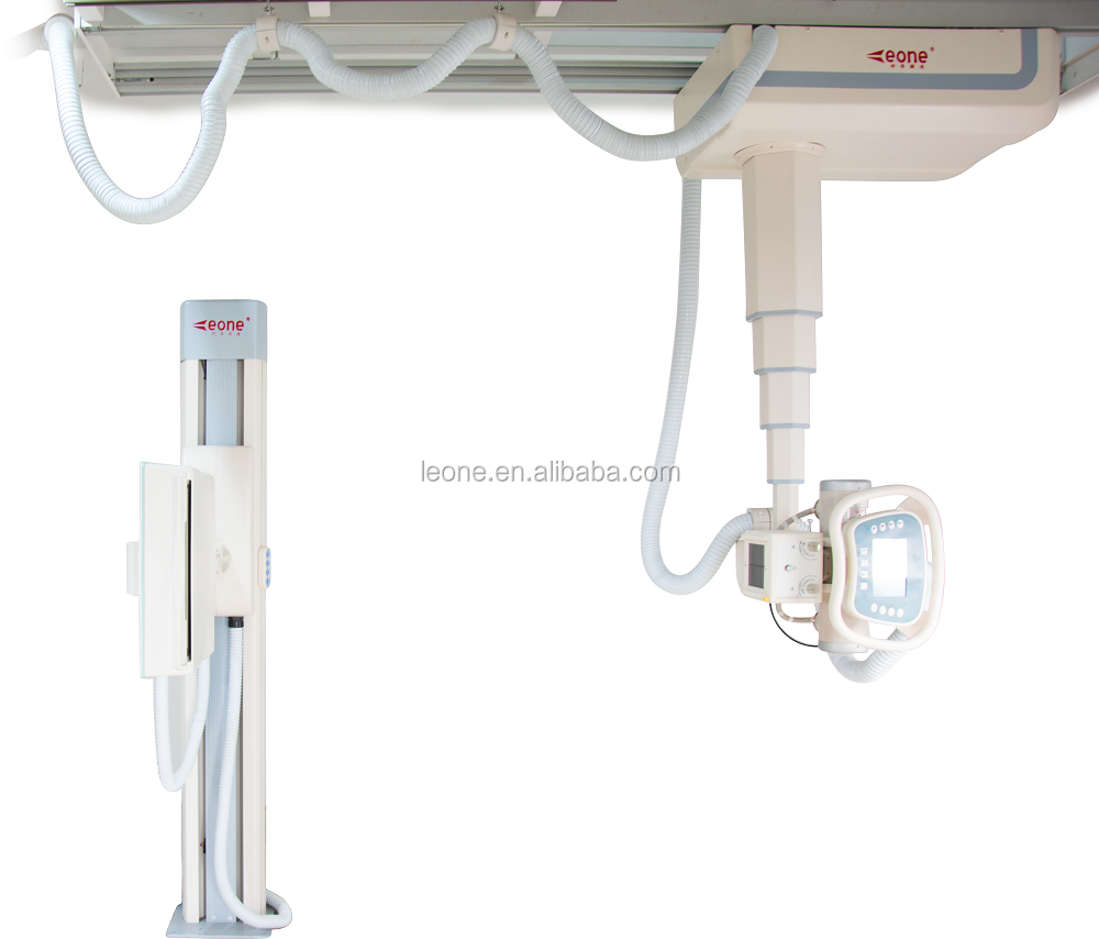 LDR213 ceiling model medical x-ray equipment digital x ray machine price