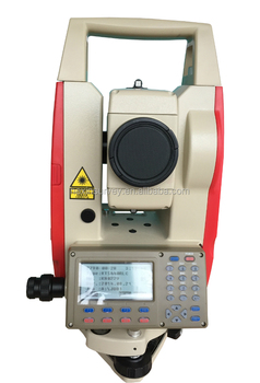 New kolida total station KTS442RC