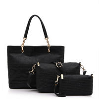 Professional shoe and handbag sets with low price