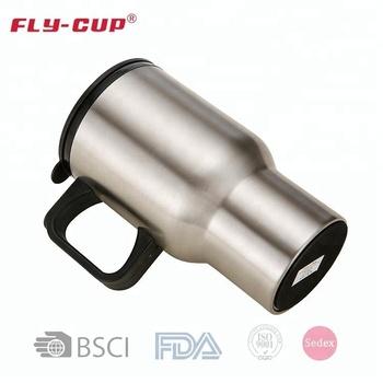 Product Ss On Mug Buy Travel Stainless Mug Cup Steel Mug travel Fly stainless Thermos 16oz Yf6vyIbmg7