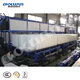 15ton direct block ice making machine with ice moving device, saving labor