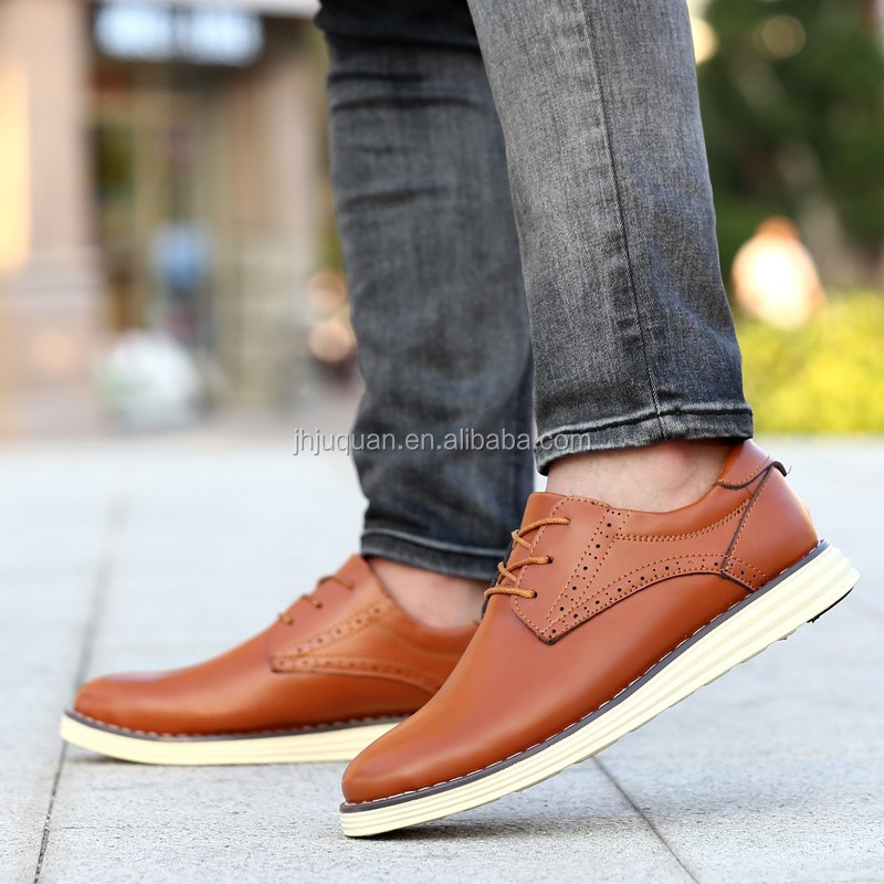 9ecfa1d9da359 2016 latest brand alibaba men leather dress shoes