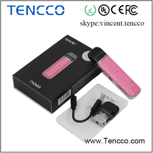 2018 wholesale SMOK Novo Vape Pod System Starter Kit from Tencco